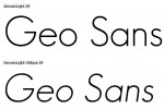 Geo Sans Light Freefont