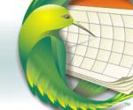 Sunbird Calendar Screenshot