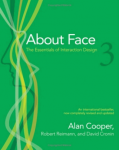 About Face 3. The Essentials of Interaction Design