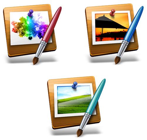 50 красивых бесплатных наборов иконок