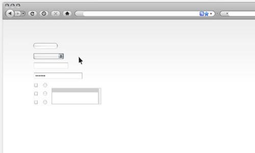 50 бесплатных пользовательского интерфейса и веб дизайн