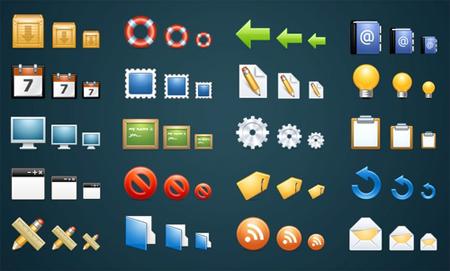 иконки для nexus: