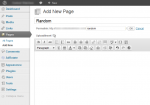 random-redirection-wordpress-add-random-page
