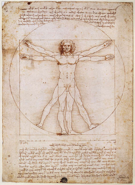 vitruvius human scale influences generations Of western civilization curriculum their actions relate to the human, material some examples of early history canons are the works of vitruvius (rome.