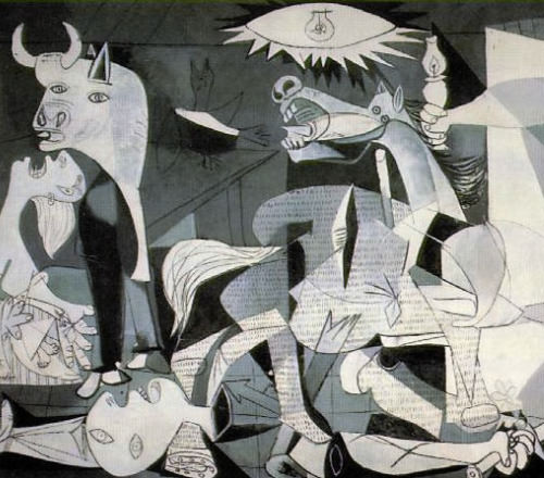 dave boling guernica