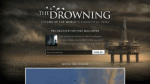 Subscription page for The Drowning